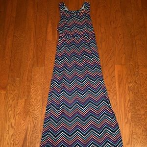 Arizona jeans long dress. Size 14 large